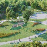 Замарстинівський парк